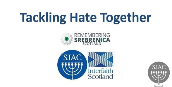 Tackling Hate Together