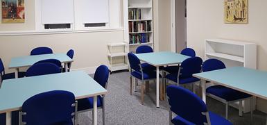 Scottish Holocaust-era Study Centre